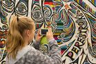 East Side Galery Berlin