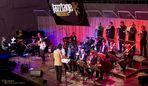 East West European Jazz Orchestra