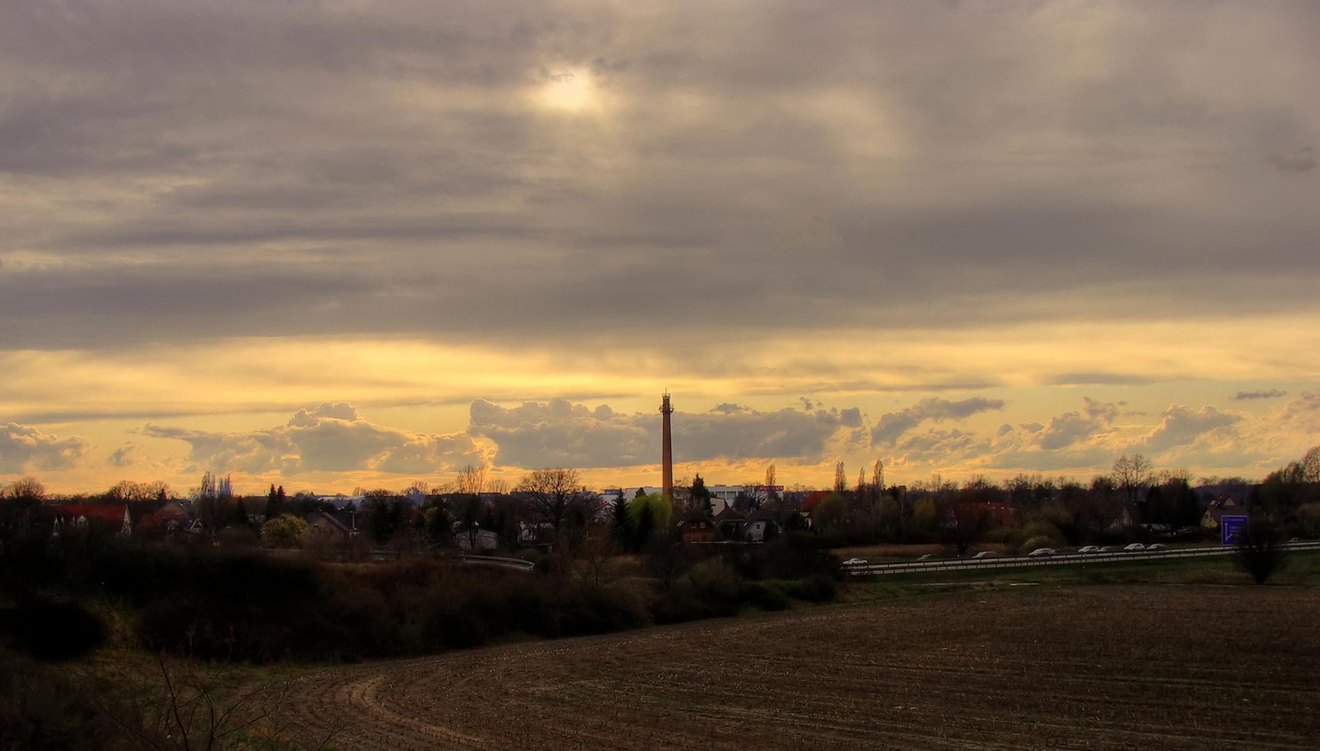 Eastern-Landscape