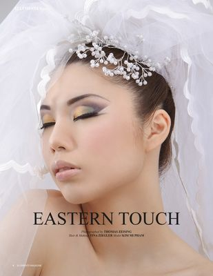 Eastern Touch