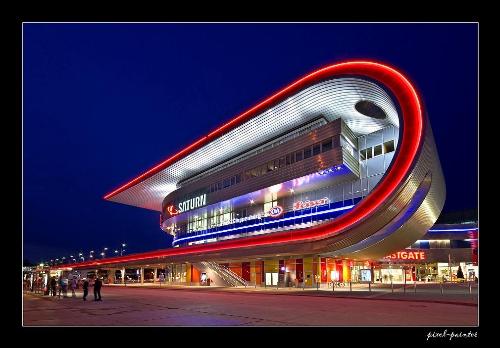 Eastgate / Berlin -Mahrzahn