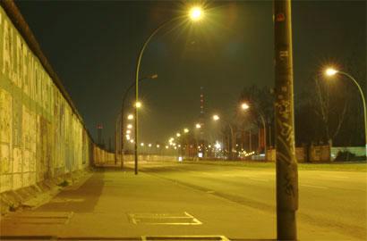 eastside gallery