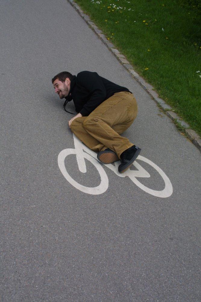 (-: Easy Rider :-)