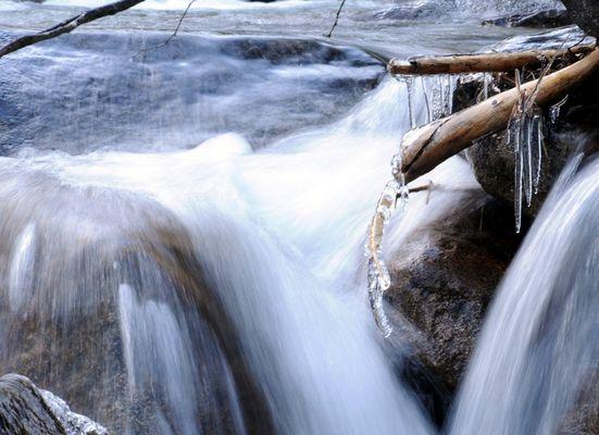 eau & glace