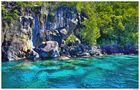 Eau turquoise :-) von ApollonZeus