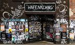 Hafenklang in Hamburg by Horst Bennemann