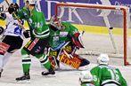 EBEL - HDD Olimpija Laibach vs HC Innsbruck (1)