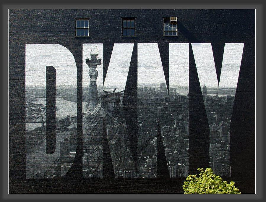 Eben DKNY....... 4.Tag - 10.00 am