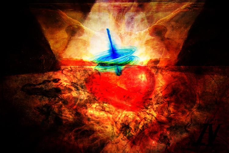     Ebene IV - Carousel of Love    