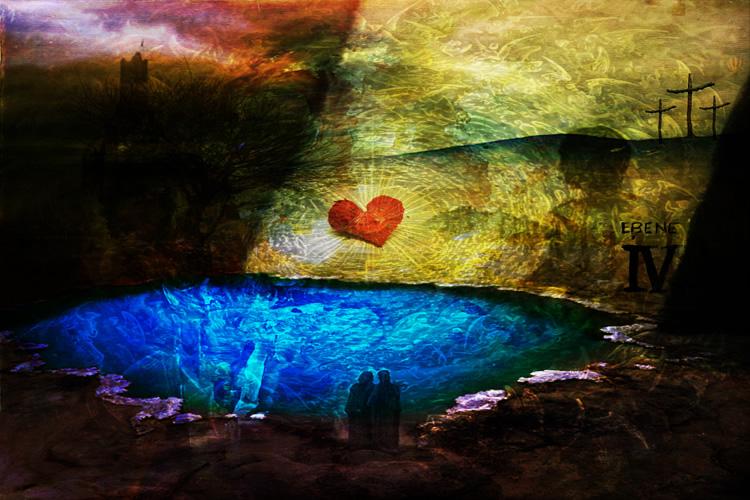 ||| Ebene IV - Never ending love |||