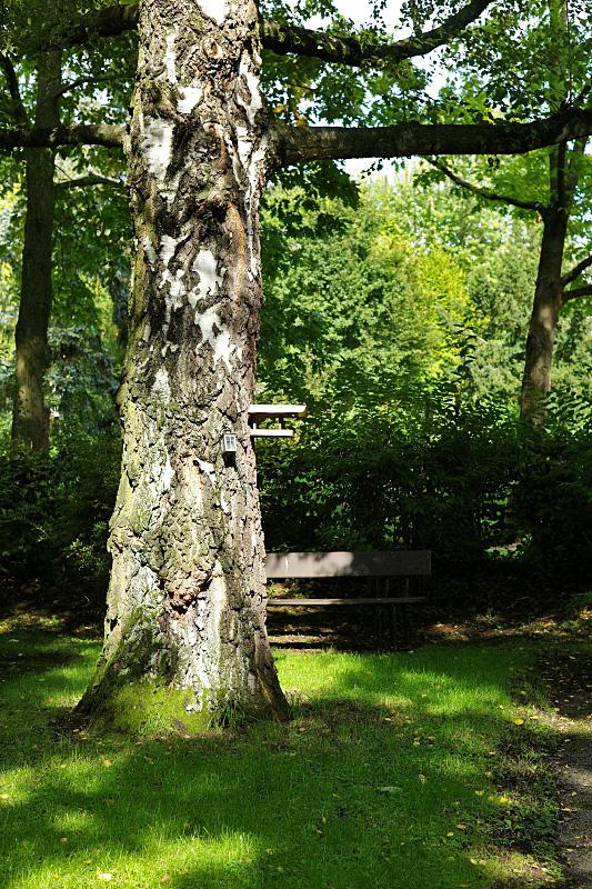 Ebershaldenfriedhof IV