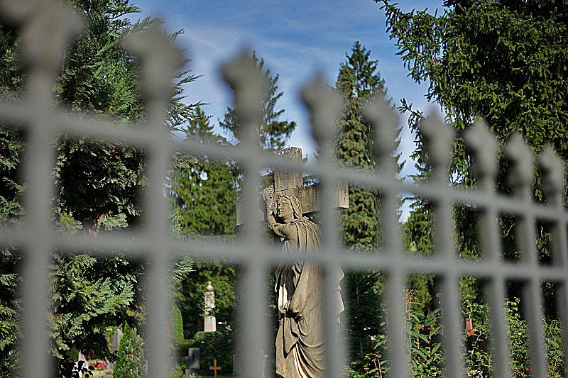 Ebershaldenfriedhof VII