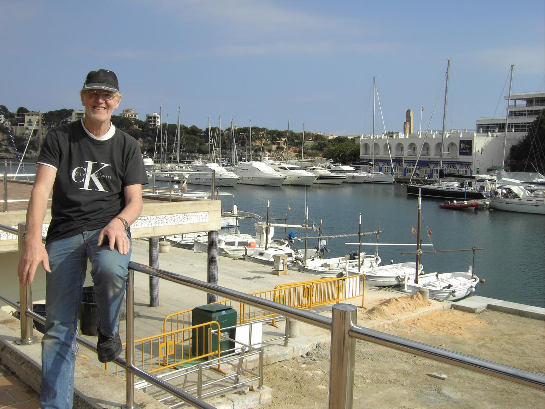 ebriezo auf Mallorca