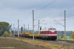 EBS 228 719, Fröttstädt, Oktober 2015