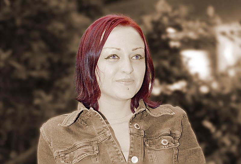 EBV Portrait
