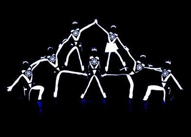 Show- & Jazzdance