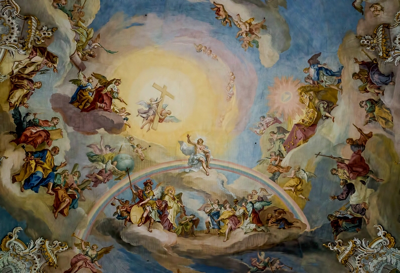 ecclesia triumphans (2)