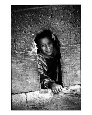Eccomi (Egitto 1997)