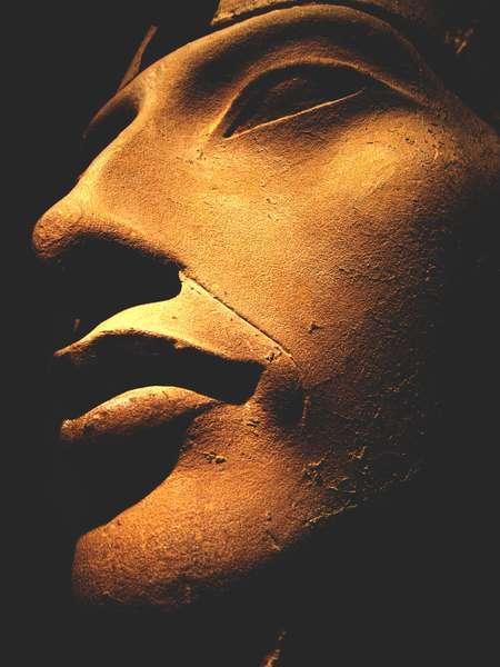 Echnaton - Luxor 2002