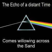 Echo of a Distant Time