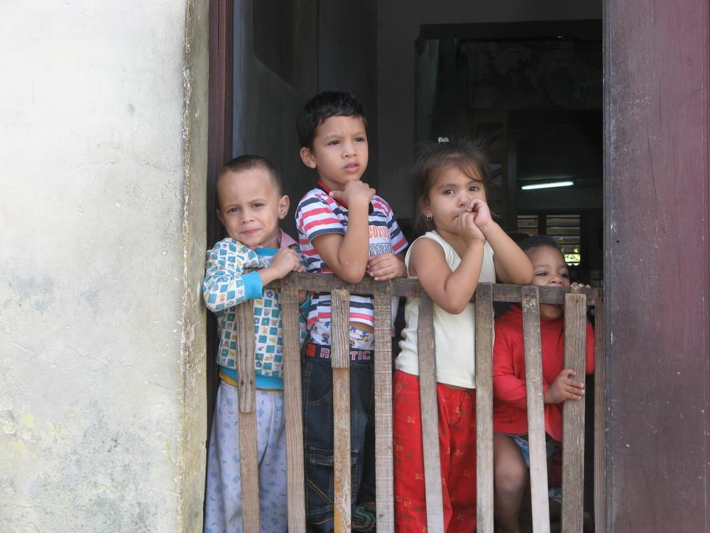 Echte Kubaner