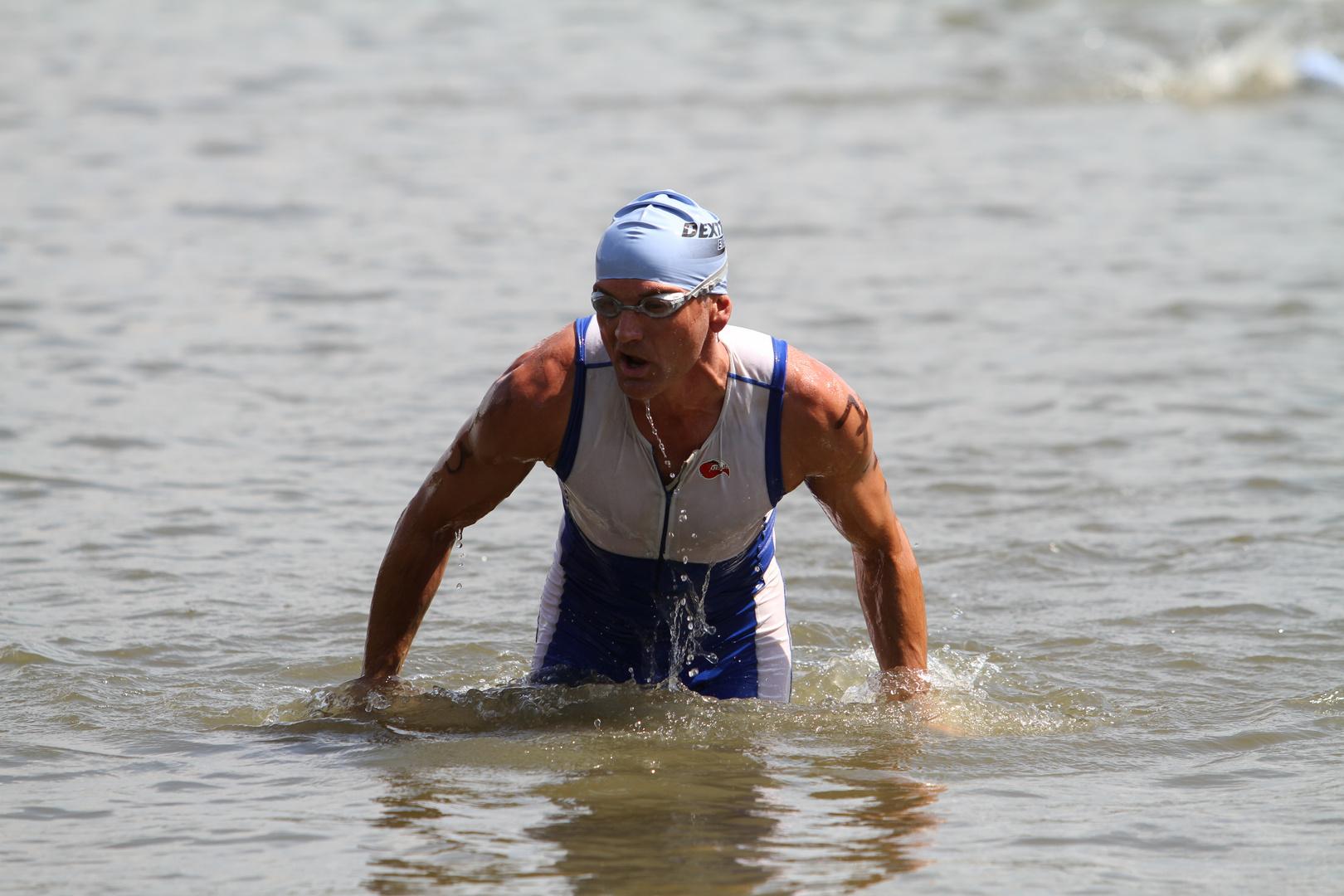 Echternach Triathlon
