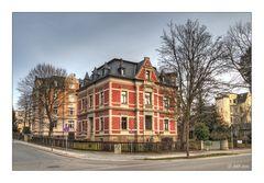 Ecke Bahnhhofstrasse- ...