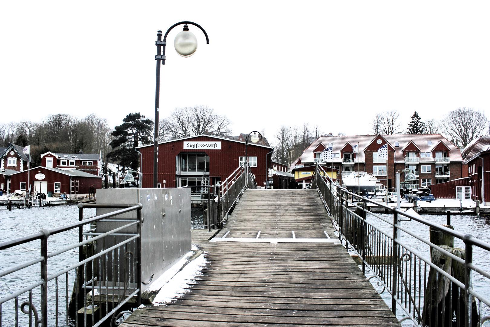 Eckernförde