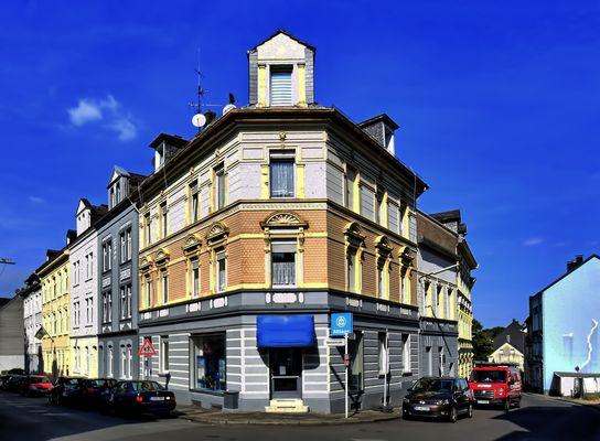 Eckhäuser 209