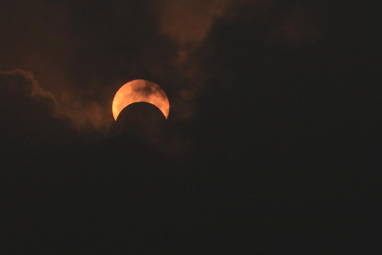 Eclipse 21-5-2012 - Tianjin, China