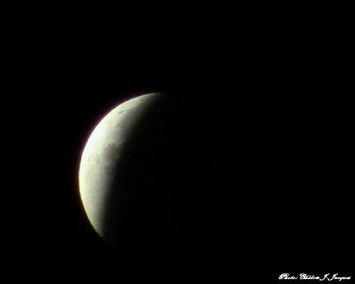 éclipse du 28/09/2015