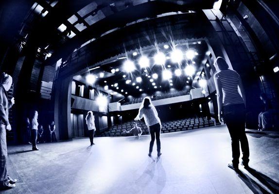 école de danse Mi-Ange Mi-Démon