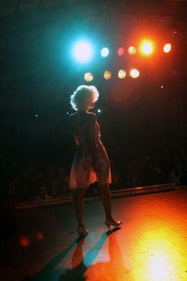 Ecole de danse Mi-Ange Mi-Démon
