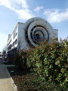 Ecole la Cygogne de Bois-Colombes (hauts de seine)
