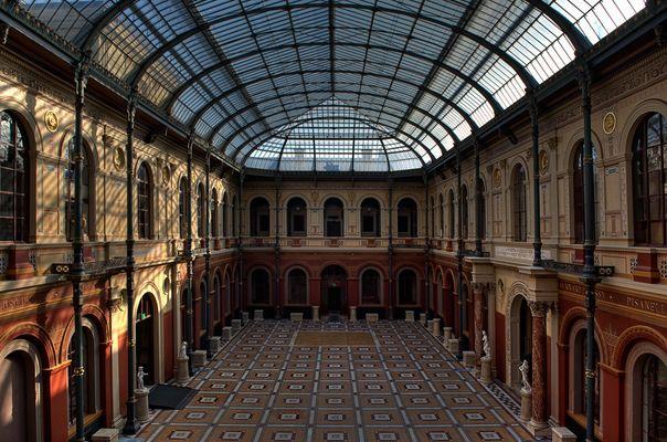 Ecole Nationale Supérieure des Beaux-Arts