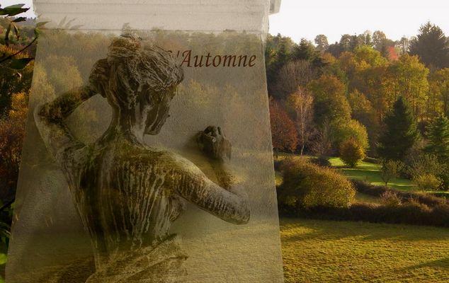 Ecrire l'automne