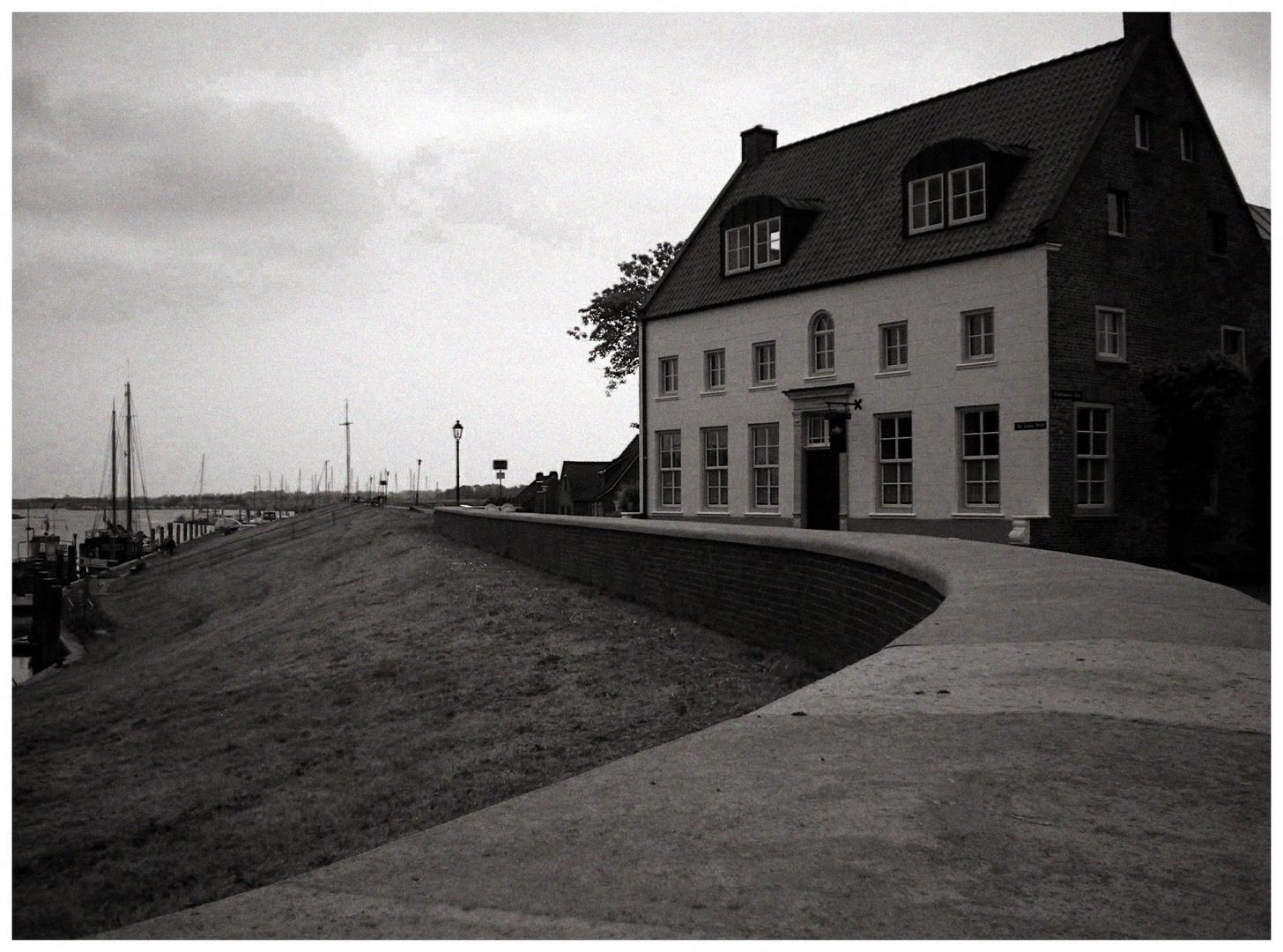 Edgar Wallace...Das alte Haus am Hafen.........