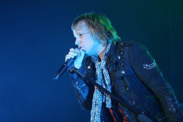 Edguy ( Tobias Sammet vocals )