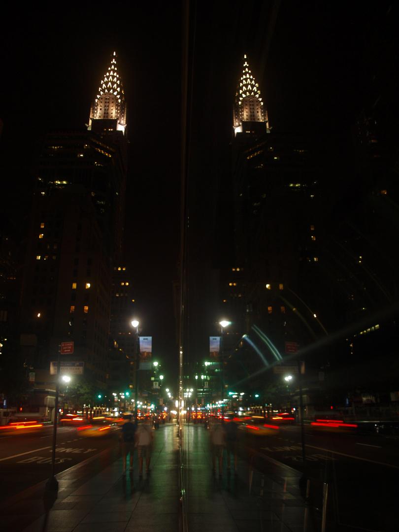 Edificio Chrysler / Chrysler Building