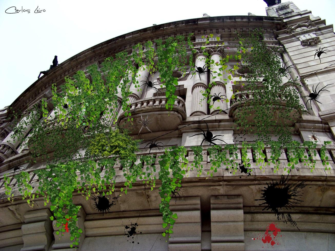 Edificio en Vigo