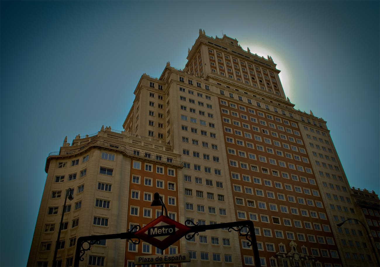 Edificio fantasma (Preedit)