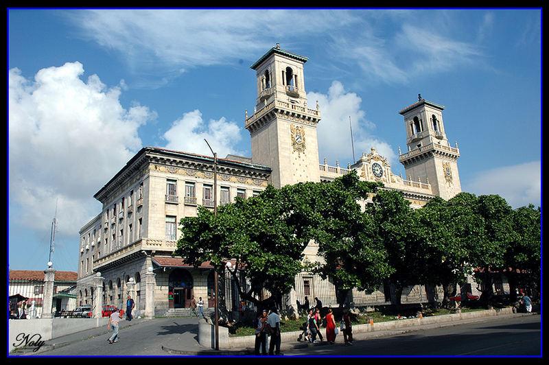 Edificios de La Habana 1
