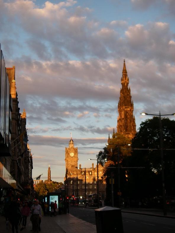 Edinburgh - 1