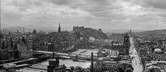 Edinburgh 1975 vom CaltonHill