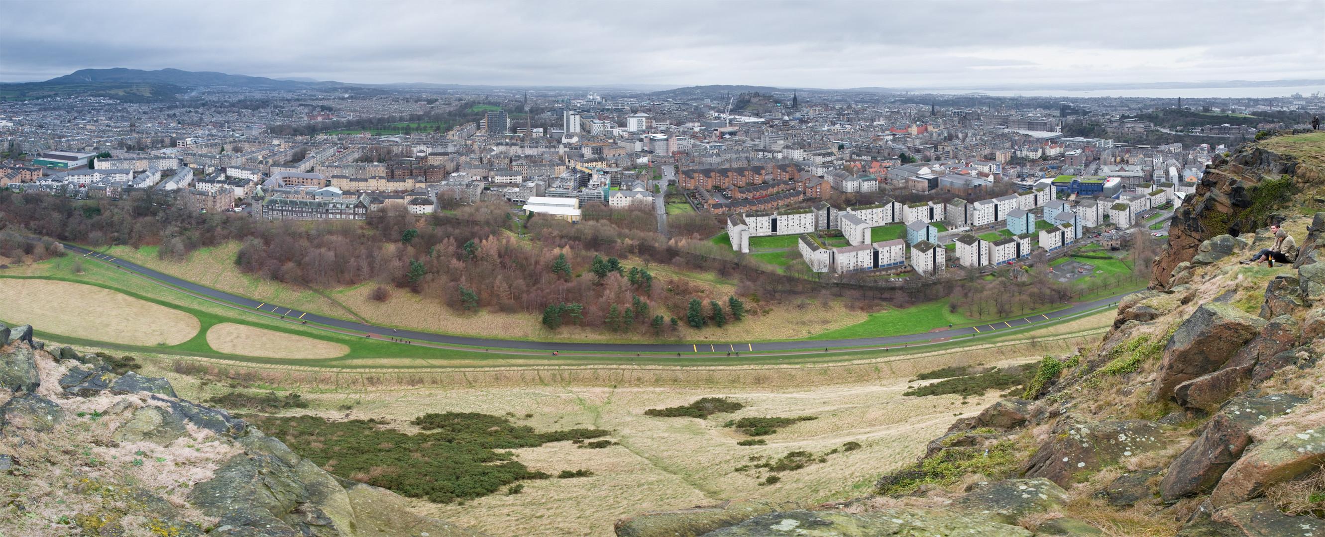 ...Edinburgh
