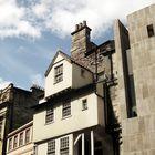 Edinburgh Architektur