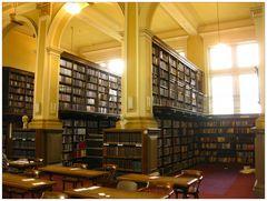 Edinburgh – National Library of Scotland