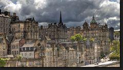 Edinburgh - Schottland