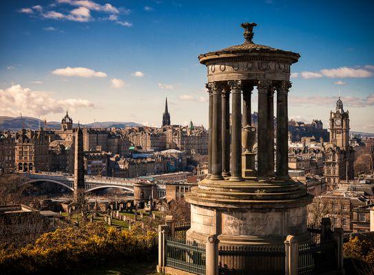 Edinburgh Sternwarte