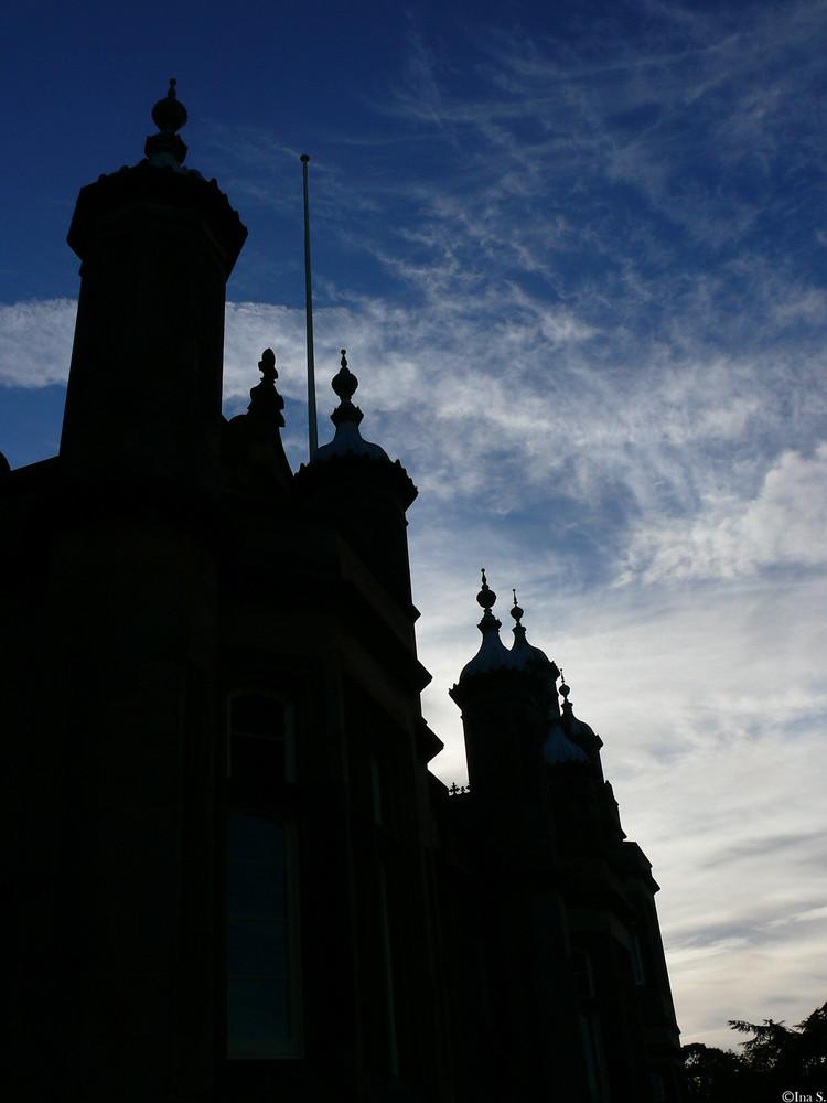 Edinburgh - Stewarts Melville College